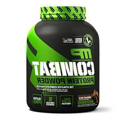 MusclePharm Combat Protein Powder - Essential blend of Whey,