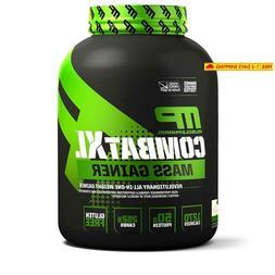 Musclepharm Combat Xl Mass-Gainer Powder, Weight Gainer Prot