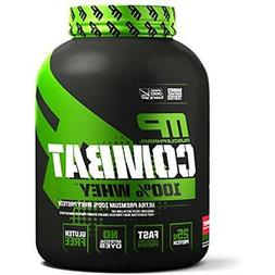 MusclePharm Whey 100% Isolate, Pure Protein Powder With 0 Ca