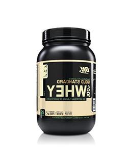 Optimum Nutrition Naturally Flavored Gold Standard 100% Whey