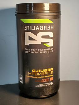 NEW Herbalife 24 Rebuild Strength MUSCLE PROTEIN - Chocolate
