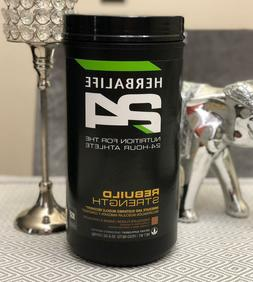 NEW Herbalife 24 Rebuild Strength MUSCLE RECOVERY PROTEIN AL