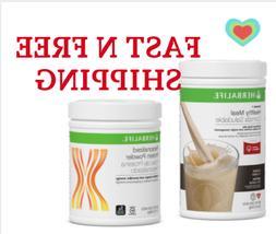 new formula 1 healthy meal shake