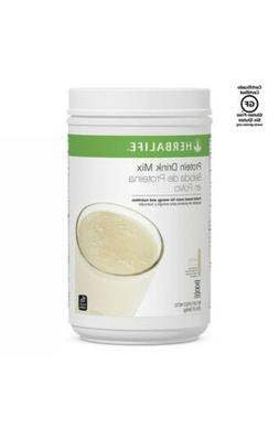 HERBALIFE NUTRITION Protein Drink Mix Vanilla 29.6 OZ