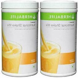 Herbalife Nutritional Shake Mix MANGO Flavor Health For Body