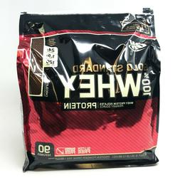 ON Gold Standard Whey Protein Powder 6lb Whey Protein Powder