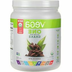 Vega Nutrition One Organic Shake - Small Tub