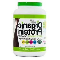 Orgain Organic Plant Based Protein Powder - 2.74 lbs PICK FL