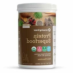 Amazing Grass Organic Plant Based Vegan Protein Powder, Rich