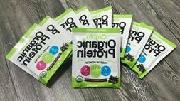 Orgain Organic Protein Plant-Based Powder Creamy Chocolate F