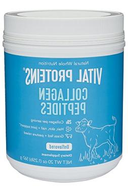 Vital Proteins Collagen Peptides - Pasture Raised, Grass Fed