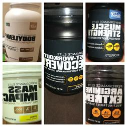 ADVOCARE Performance Elite -Protein Mass Impact Muscle Stren