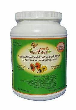 Plant Protein/Meal Replacement, Vegan, Weight loss/Weight ga