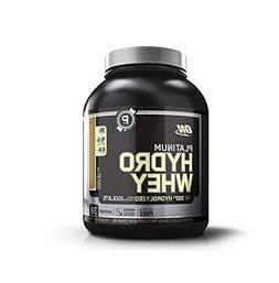 Optimum Nutrition Platinum Hydrowhey - 3.5lbs Chocolate Pean