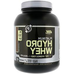 OPTIMUM NUTRITION Platinum Hydrowhey Protein Powder, 100% Hy