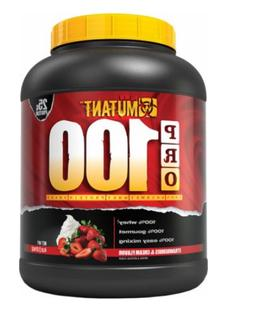 MUTANT PRO 100 Whey Protein Powder To Help Build Muscle 4 Lb
