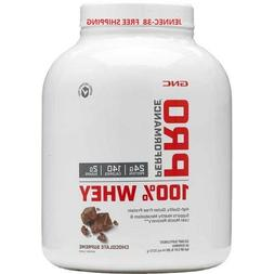 GNC Pro Performance 100% Whey Protein Chocolate Supreme- 64