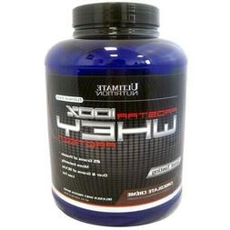 Ultimate Nutrition PROSTAR 100% Whey Protein Powder 2 lbs -