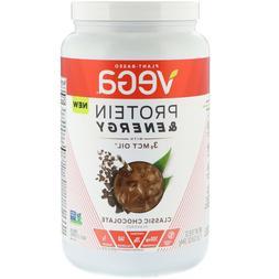 Vega PROTEIN & ENERGY Organic Plant-Based MCT Oil  Powder 14