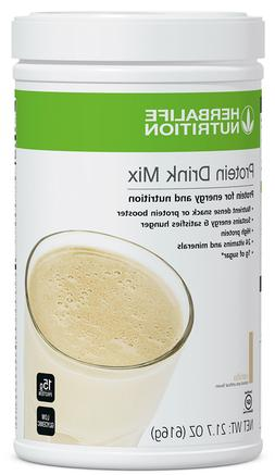 Herbalife Protein Drink Mix/ All Flavor/ Free Shipping
