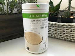 HERBALIFE PROTEIN DRINK MIX - Choose Flavor Fast Shipping Fr