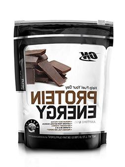 Optimum Nutrition On Protein Energy Supplement, Chocolate, 1