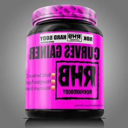 Protein for women  protein powder curves shape Booty gainer