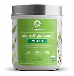 Amazing Grass Protein Glow Unflavored 15 servings APGUN015BT
