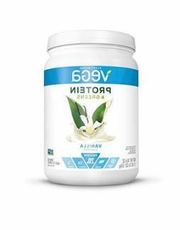 Lot Of 2 Vega Protein & Greens Plant Based Protein Powder, V