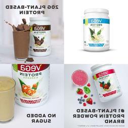 Vega Protein s Flavors Plant Based Powder Gluten Free Non Da