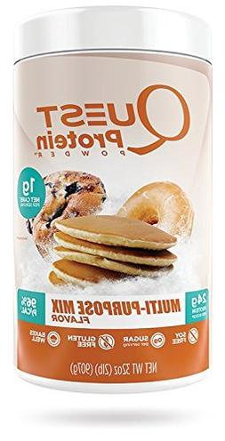 Quest Nutrition Protein Powder, Multi-Purpose , 32 oz