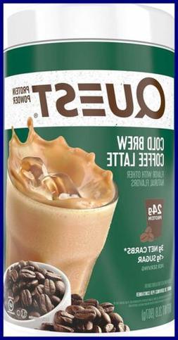 protein powder coffee 2 lb health personal