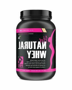 Protein Powder for Women - Her Natural Whey Protein Powder f