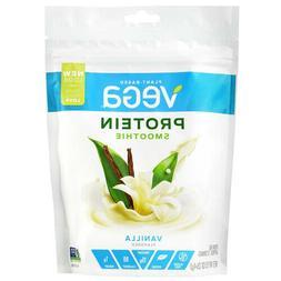 Vega Protein Smoothie, Vanilla Pouch, 9.3 Ounce
