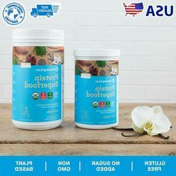 Protein Superfood Organic Vegan Protein Powder Plant Based P