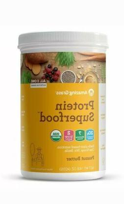 Amazing Grass Protein Superfood: Organic Vegan Protein Powde