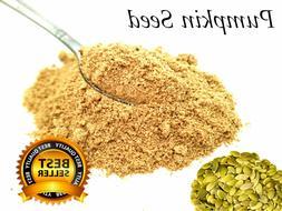 Pumpkin Seed Powder, Protein Powder, Making Healthy Suppleme