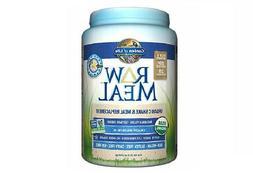 Garden of Life Raw Meal - Real Raw Vanilla  - Free Shipping