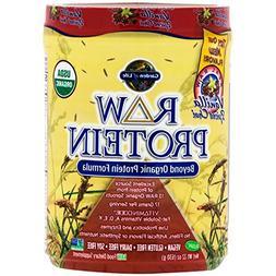Raw Protein Organic Vanilla Spiced Chai - 22 oz