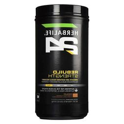 HERBALIFE REBUILD  STRENGTH  PROTEIN POWDER FOR GAIN MUSCLES