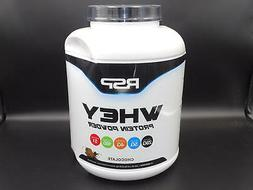 RSP Whey Protein Powder  - 51 Servings  New Dented Can!!!