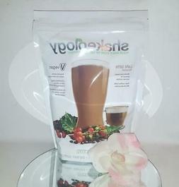Shakeology CAFE LATTE VEGAN Protein Shake Mix Powder Bag 30