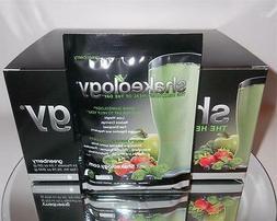 Shakeology GREENBERRY Protein Shake Mix Powder 1 Single Serv