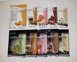 Shakeology Protein Shake Mix Powder 1 Single Sample Packet Y