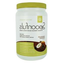 Solgar - Spoonfuls Vegan Protein Nutritional Shake Powder Mi