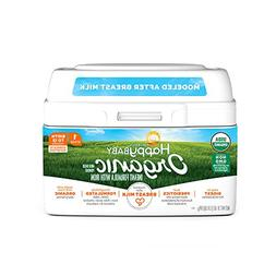New Happy Baby Stage 1 Organic Infant Formula with Iron - 21