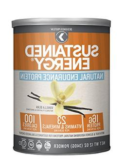 Designer Protein Sustained Energy Natural Endurance Protein