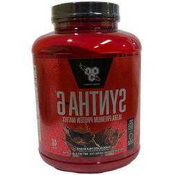 BSN Syntha-6 5 Lb Ultra Premium Protein Powder - Free Shippi