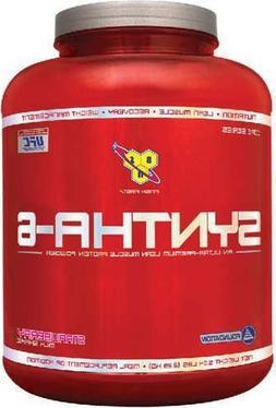 BSN Syntha-6 Weight Management Protein Powder - Banana - 5.0