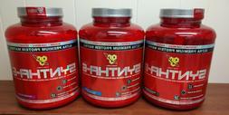 BSN Syntha-6 Protein Powder 5LB Ultra Premium Lean Matrix 5